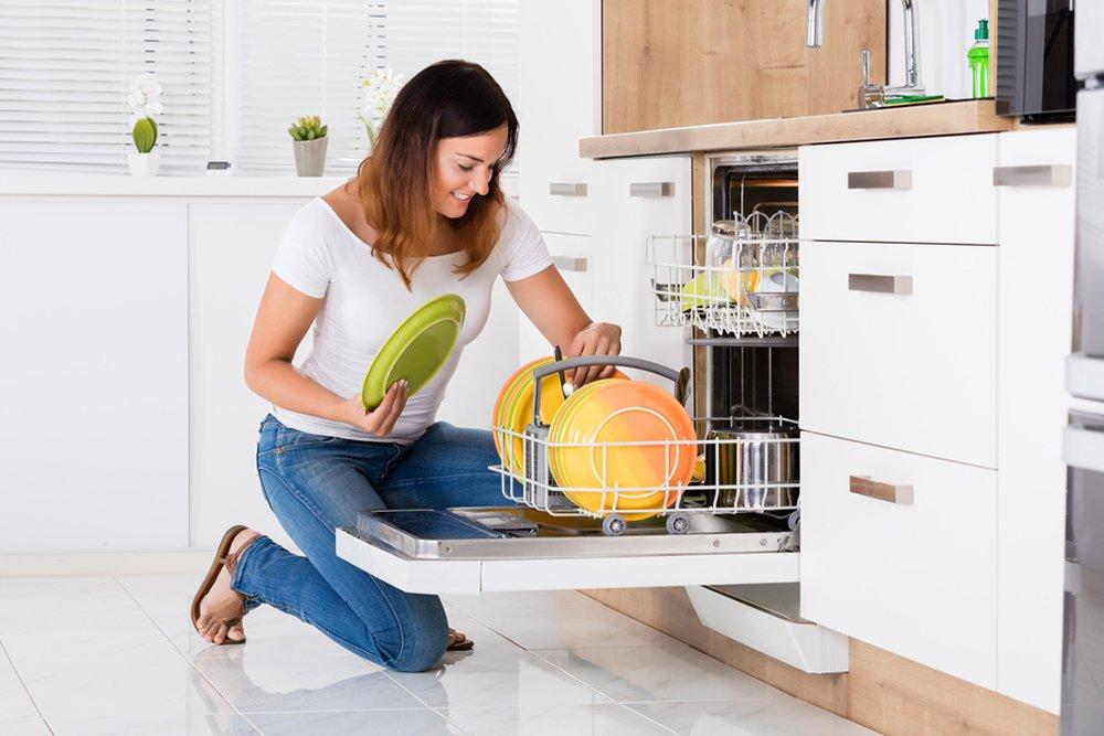 Dishwashers Rental Goods