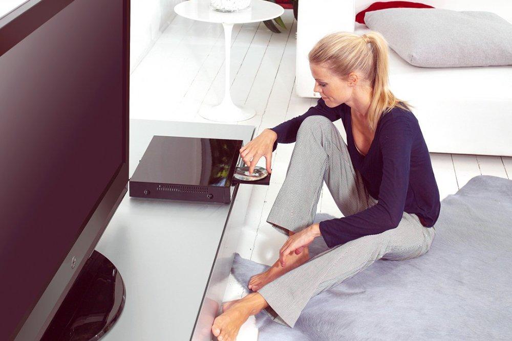 TVs & Audio Rental Goods