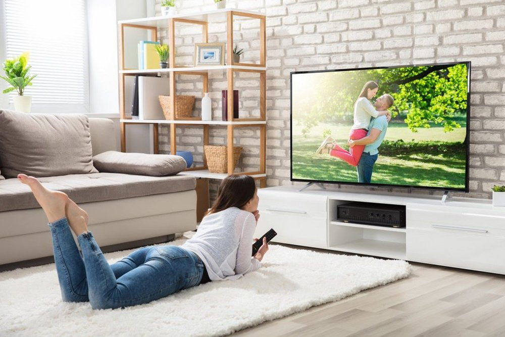 TVs & Audio Rental Goods
