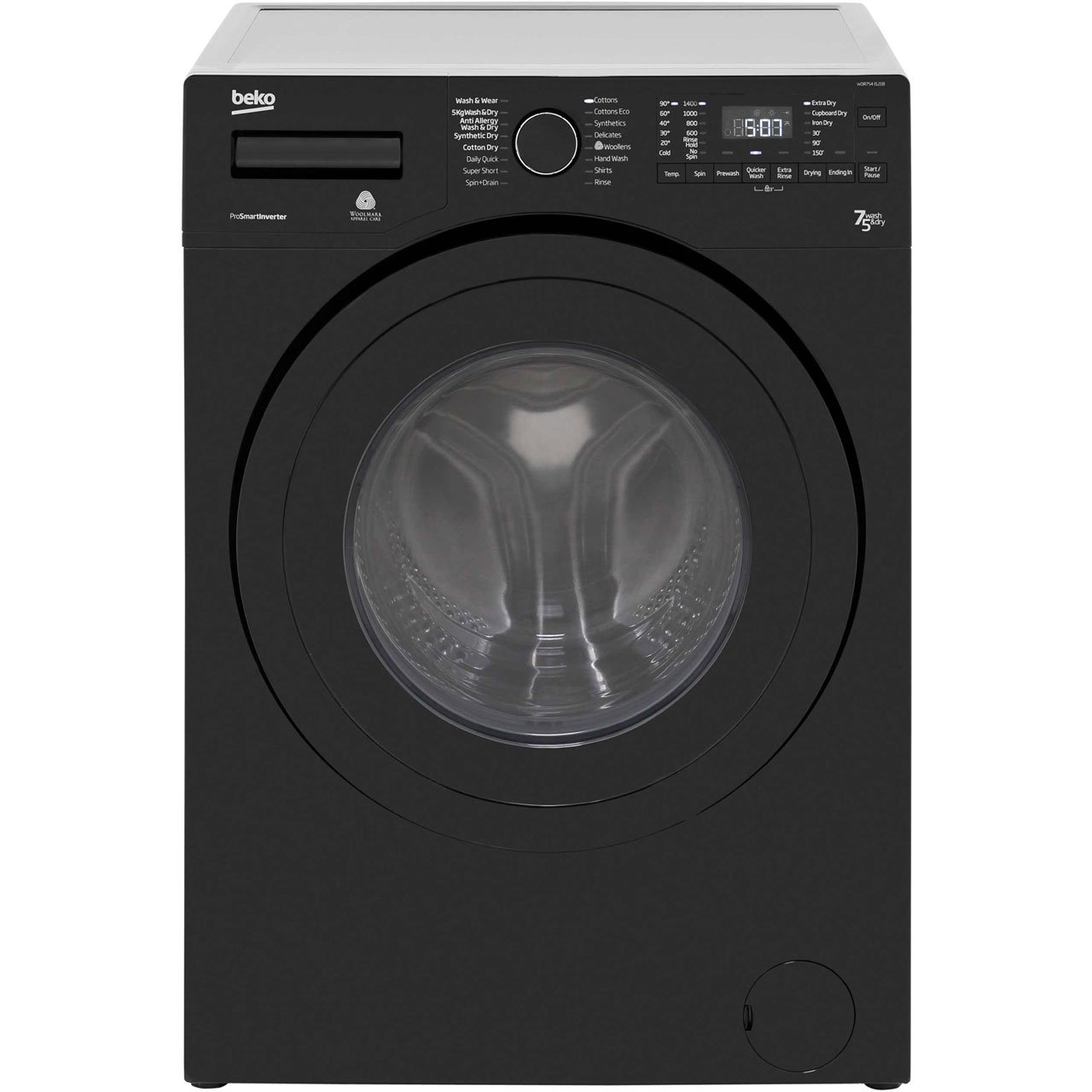 Washer Dryers Rental Goods