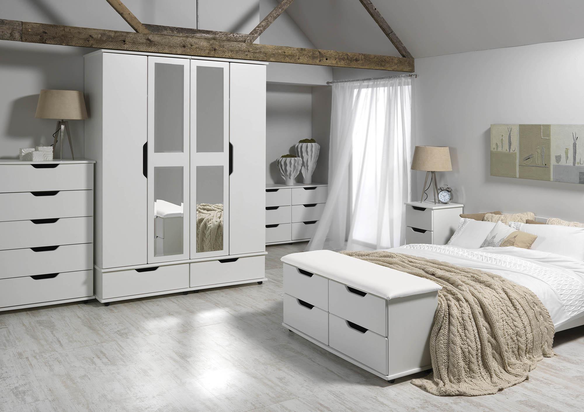 Bedroom Furniture Rental Goods