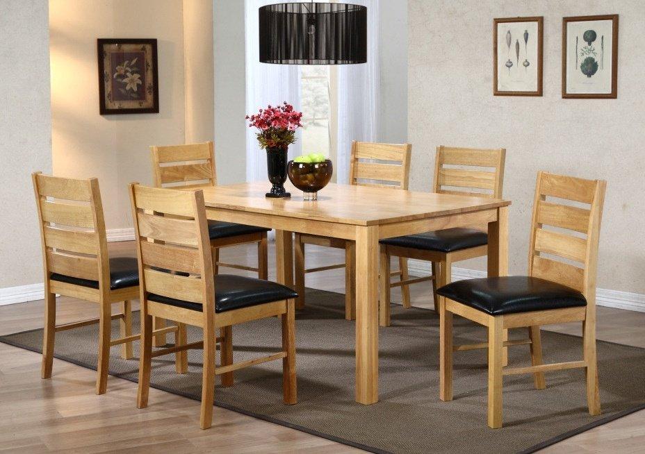 Dining Room Rental Goods