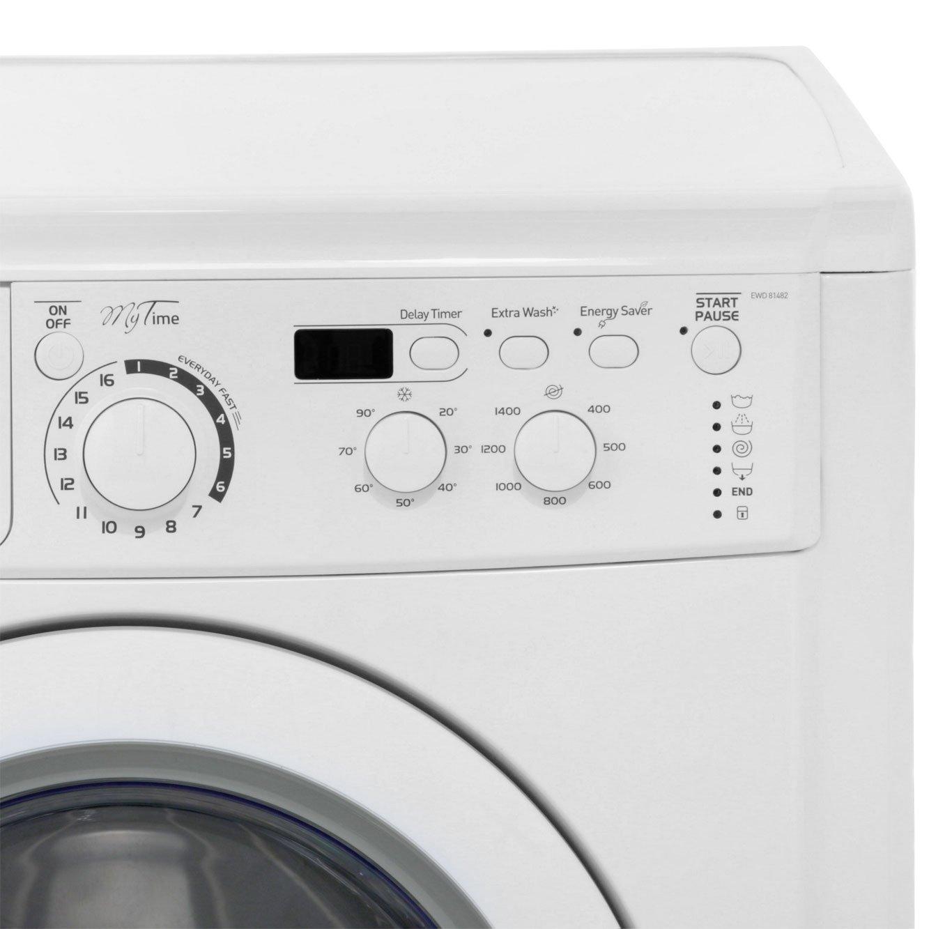 Washing Machines Rental Goods