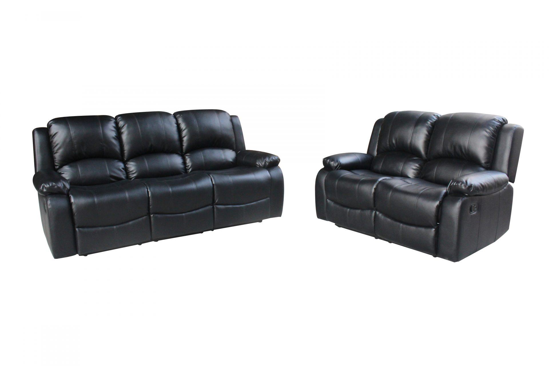 Leather Sofas Rental Goods