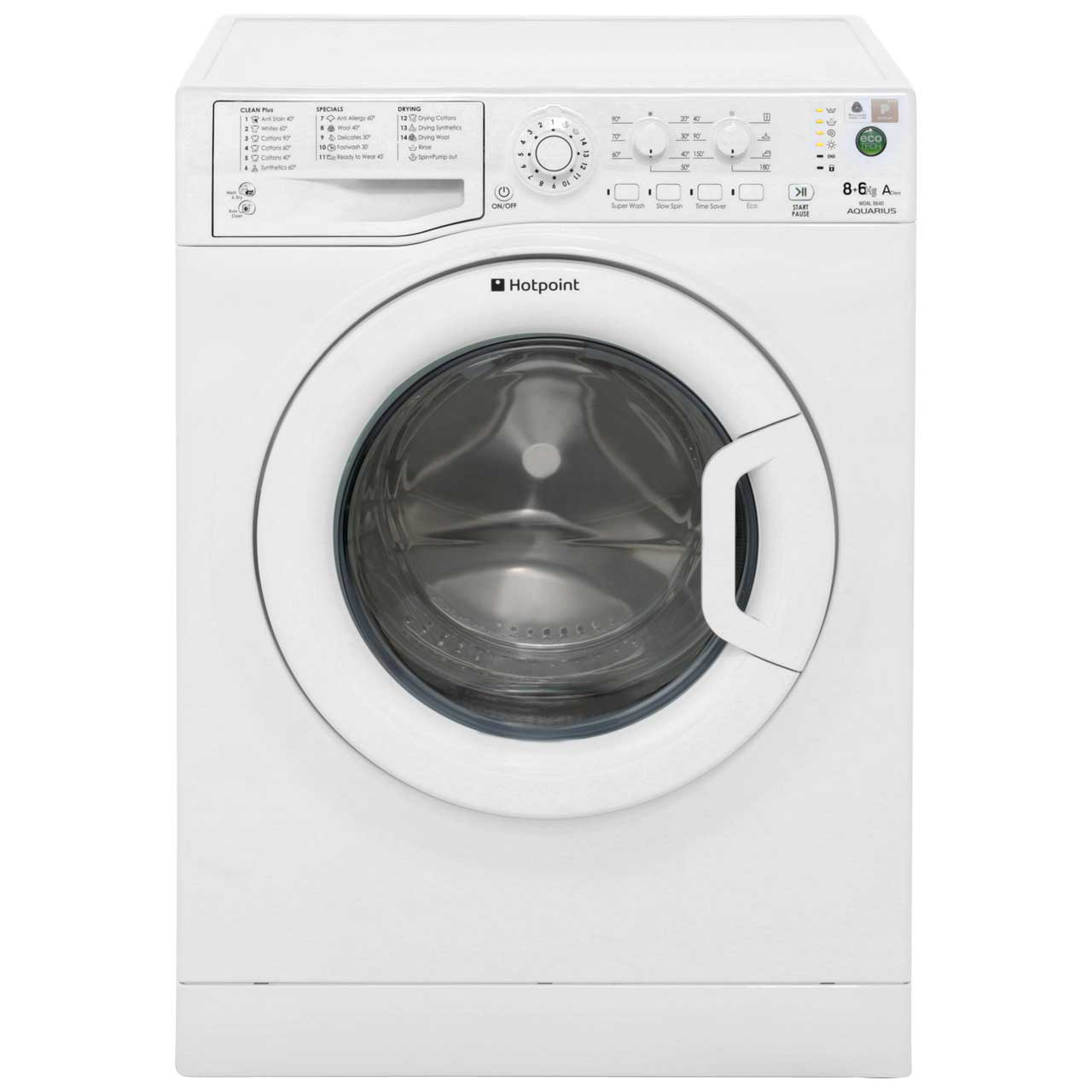 Washer Dryers Rental Goods